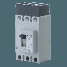 Выключатель автоматический ВА04-36-340010-250А-3000-690AC-УХЛ3