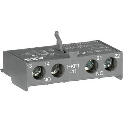 Блок-контакт HKF1