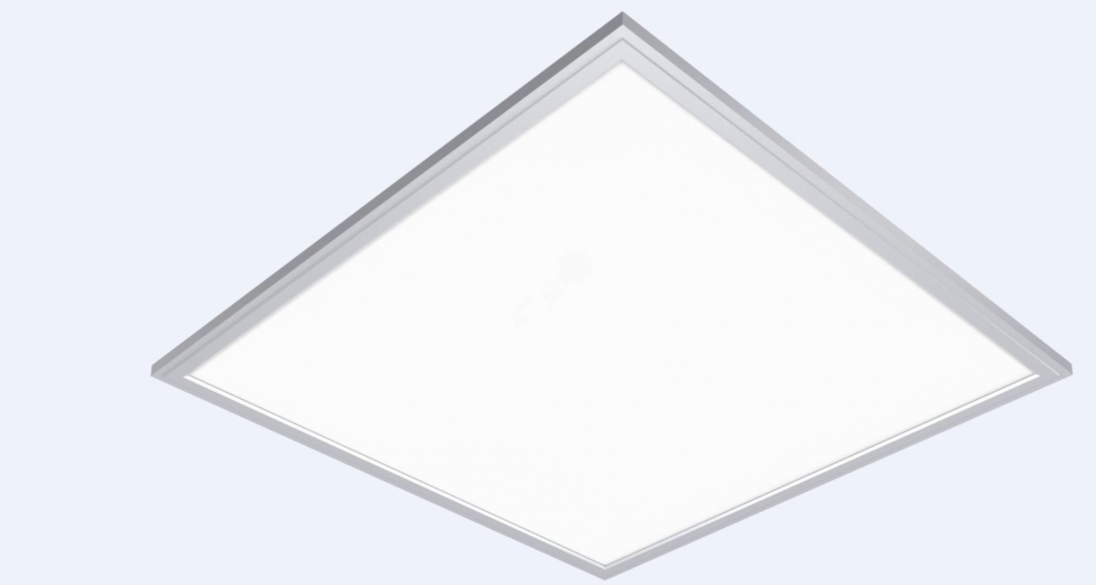 Светильник LED ДВО-35W