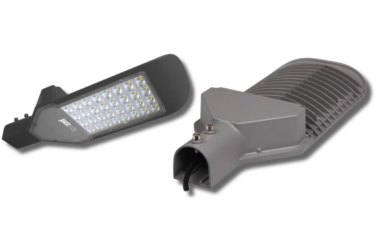 Светильник светодиодный ДКУ-50W