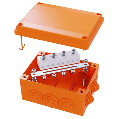 Коробка FS 100х100х50мм IP55