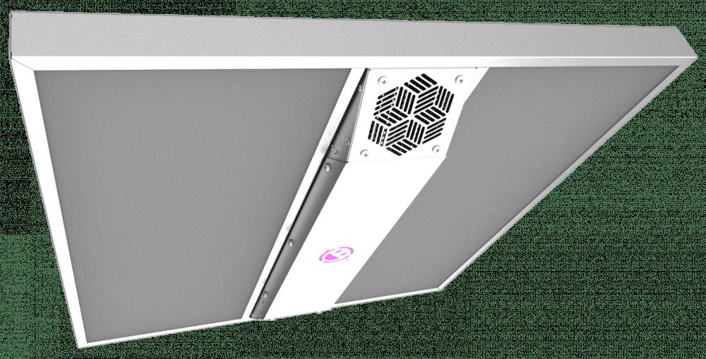 Светильник бактерицидный светодиодный 70 Вт IP20